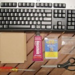 How Make Your Own Keyboard Magnet Gift Set Apartment Therapy