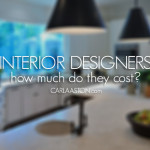 How Much Does Cost Hire Interior Designer Your Answer Here