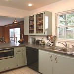 How Paint Old Kitchen Cabinets Diy Network