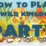How Plan Wild Kingdom Jungle Party Spaceships And Laser Beams