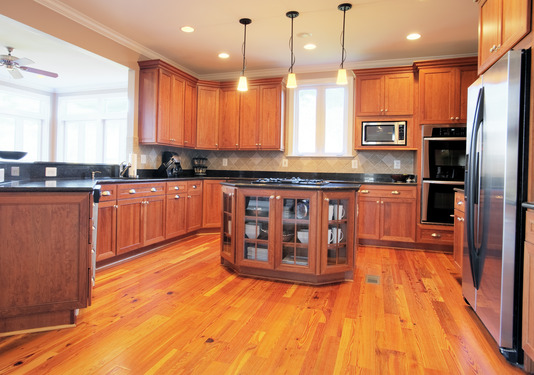 How Protect Your New Hardwood Floors