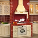 How Realize Country Kitchen Design Layout