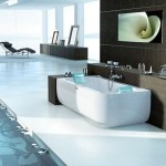 How Small Bathroom Can Function Stylish And Spacious Restroom