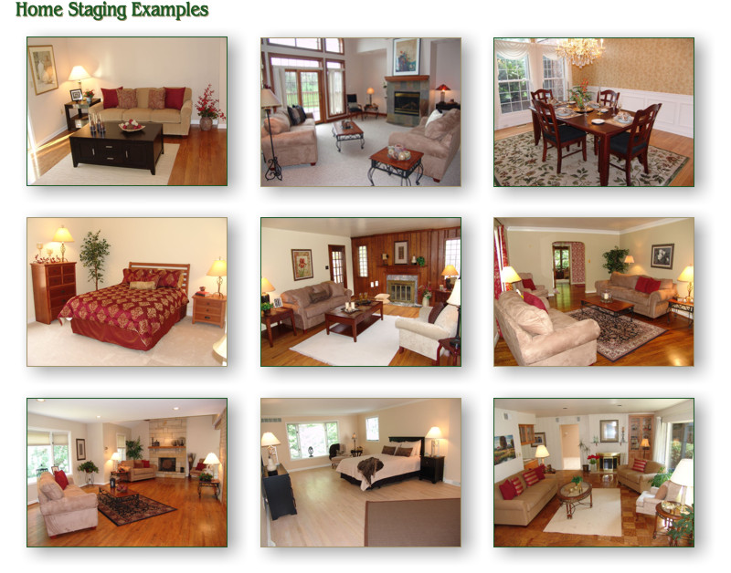 How Stage Your Home What Before You List