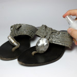 How Use Household Items Remove Shoe Odors Steps