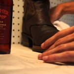 How Use Leather Conditioner Boots Youtube