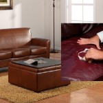 How Use Leather Sofa Conditioner