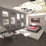 Ideas Bedroom Designs For Modern Home Interior Design Decorating