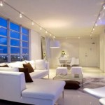 Ideas Decorating Home For Cool Stunning Living Room Lighting