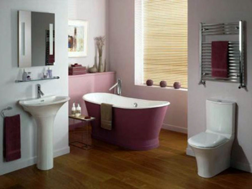Ideas For Bathroom Renovation Remodeling