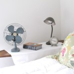 Ideas For Bedside Table Homelife Diy Decorating Decor