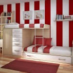 Ideas For Cool And Funky Bedroom Interior Design