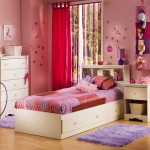Ideas For Decorating Girls Room