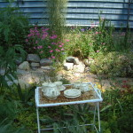 Ideas For Decorating Your Garden Personal And Everyday Items