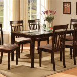 Ideas For Displaying Your Beauty The Dining Room Round