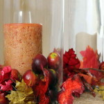 Ideas For Fall Decorating Home The Leaf