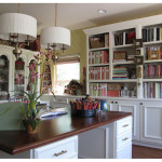 Ideas For Home Office Beautiful Spaces Women