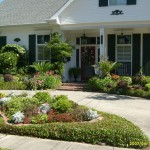 Ideas For Landscaping Front House