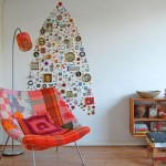 Ideas For Non Traditional Christmas Tree