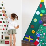 Ideas For Non Traditional Christmas Tree Brit Ornaments