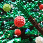 Ideas For Non Traditional Christmas Tree Via Arts Crafts