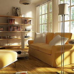 Ideas For Small House Home Decorating