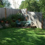 Ideas For Small Yard Landscaping