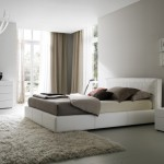 Ideas For Women Creame Wool Carpet White Bed Frame Grey Rug