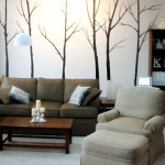 Ideas How Decorate Small Living Room