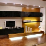 Ideas How Integrate The Living Room