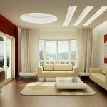 Ideas Living Rooms Red Touch Small Amazing Decorate