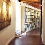 Ideas Make Your Hallway Look Wider Decorate Long