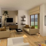 Ideas Modern Apartment Decorating Home Design