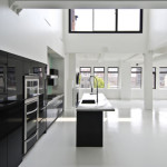 Ideas One Total Pictures Modern White Apartment Decorating