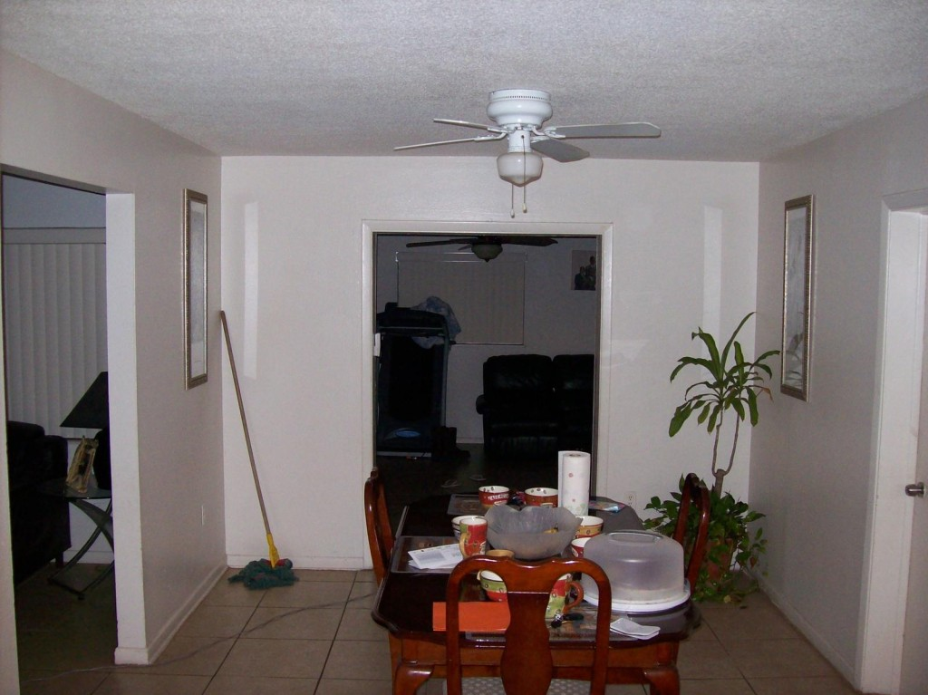 Ideas What Color Paint Kitchen And Dining Room Laminated