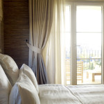 Ideas Window Cleaning Your Home Minimalist Curtain