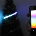 Igloledset Control Christmas Tree Lights Your Android Phone