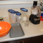 Igriza Make Your Own Healthy Breakfast Bars For Toddlers