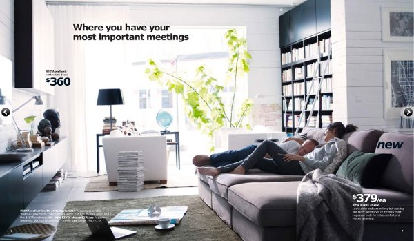 Ikea Catalog Browse The New Online