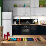 Ikea Dining Room And Kitchen Designs Ideas Furniture