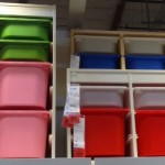 Ikea Has The Best Toy Storage System Called Trofast They Come