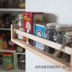 Ikea Kitchen Storage Solutions Bekvam Spice Rack For The Home