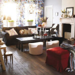 Ikea Living Room Contemporary Furniture Designs