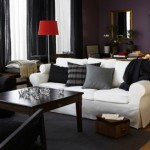 Ikea Living Room Inspiration And Colorful