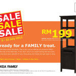 Ikea Malaysia Sale Again From July Enjoy Great Deals