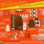 Ikea Sale Living Singapore Today