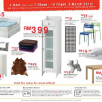 Ikea Sale March Malaysia Rebecca Saw