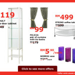 Ikea Sale Offer Station Malaysia Sales Discount Portal