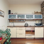 Ikea Small Kitchens Easy Design For Space Interior