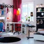 Ikea Teen Room Dorm Design For Youth Style Inspiration